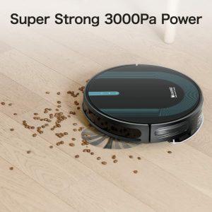Proscenic 850T Aspirateur Robot
